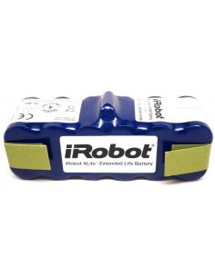iRobot Roomba XLife Extended Life Battery RSP800, original
