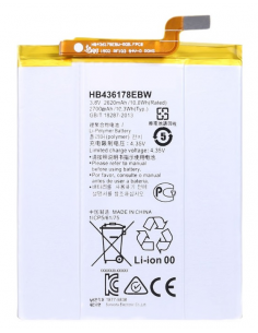 Huawei Mate S Battery...