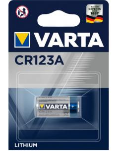 VARTA CR123A Lithium...