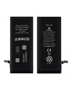 iPhone 6S replacement battery 3.82V 1715mAh, alternative