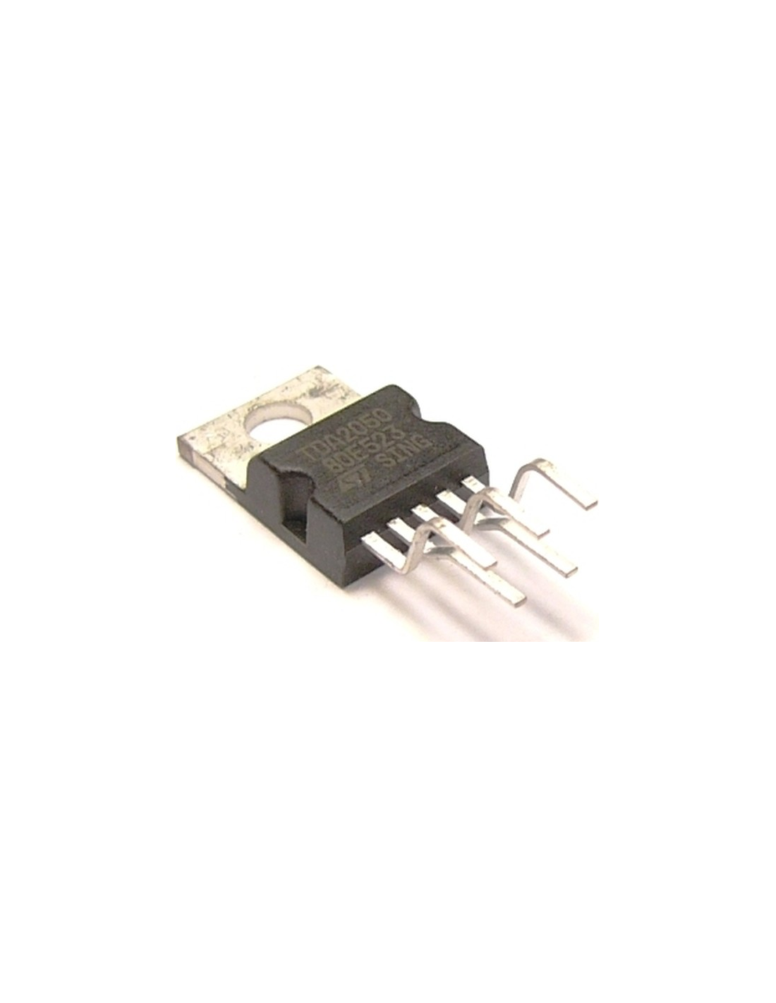 Integrated circuit audio amplifier TDA2050AL 32W 25V