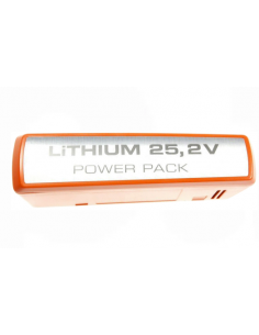 AEG ELECTOLUX UltraPower Battery Pack SIRBP252LI Li-Ion 25.2V, 140127175564