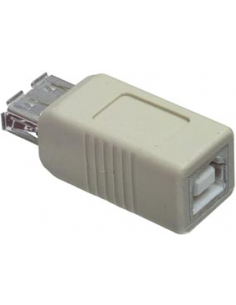 Adapter USB A socket - B...