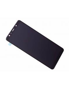 SAMSUNG GALAXY A7 A750 2018 LCD Display Module, Black, GH96-12078A