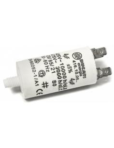 4uF 450V Motor starting capacitor DUCATI 416178164