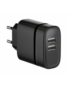Ultra Fast USB Dual Charger...