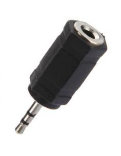 Adapter 2.5mm stereo plug...