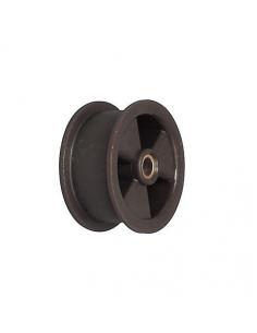 AEG Electrolux Tumble Dryer Belt Wheel, 1250125034 alternative