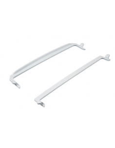 HANSA Fridge Glass Shelf Front and Rear Trim 1035517