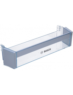 BOSCH Door Lower Bottle Shelf, 00704406