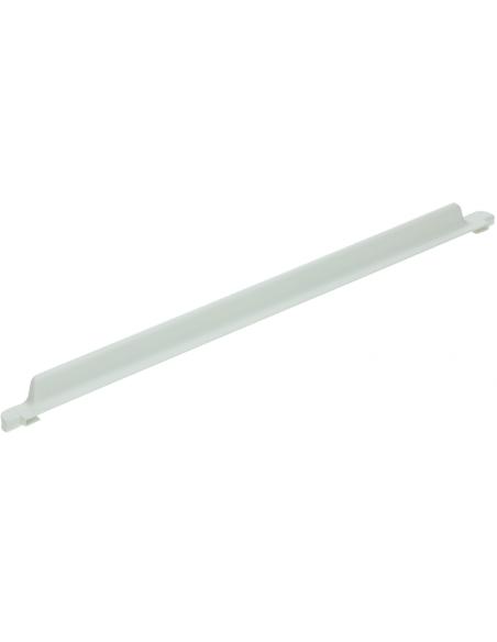 Glass Shelf Back Trim AEG ELECTROLUX, 2231065166