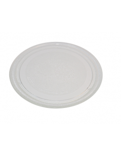 LG Microwave Oven Glass Plate 24.5cm, 3390W1G005D