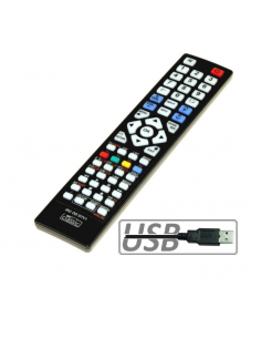 Remote Control CLASSIC TV, LCD, PLASMA, IRC87243-OD
