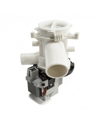Drain Pump 30W With Case BEKO, 2840940200 alternative