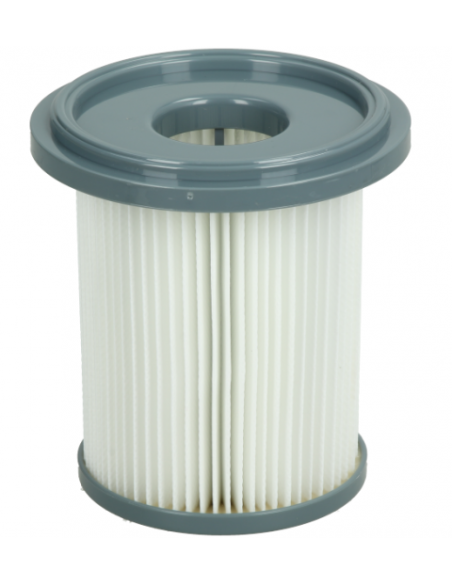 Cylindrical Air Filter HEPA 10 PHILIPS CP0195/01, 432200493320 alternative