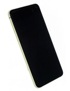 SAMSUNG GALAXY S10E G970F LCD Display Module, Canary Yellow, GH82-18852G