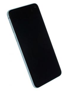 SAMSUNG GALAXY S10E G970F LCD Display Module, Green, GH82-18852E