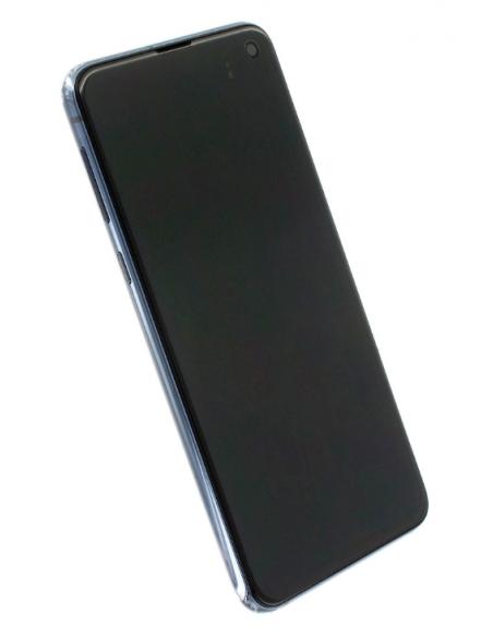 SAMSUNG GALAXY S10E G970F LCD Display Module, Black, GH82-18852A