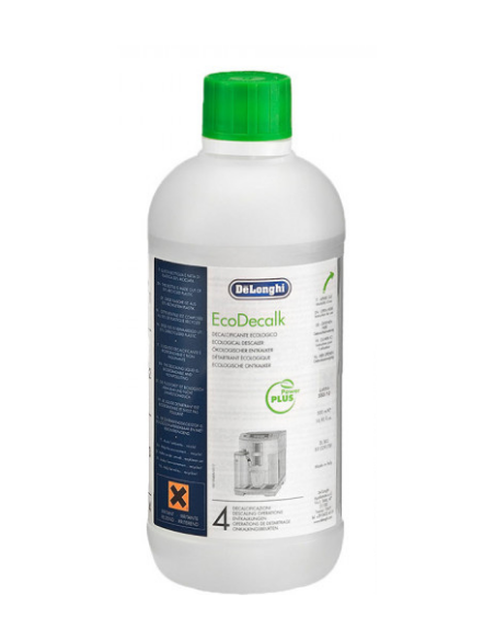 Descaler DELONGHI EcoDecalk DLSC500 500ml, 5513296041