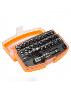 Screwdriver Bit-set with...