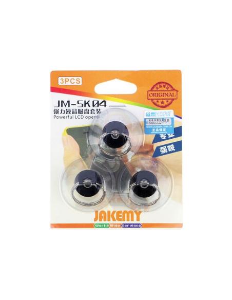 Powerful LCD Opened JAKEMY JM-SK04