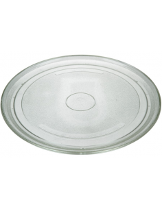 Microwave Oven Plate 275mm WHIRLPOOL, 480120101083