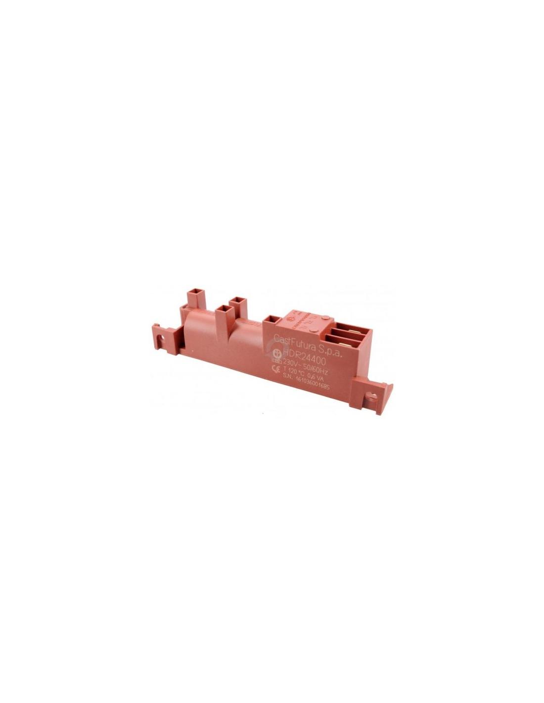 Блок электроподжига для газовой плиты CANDY HOOVER B200046-02, 42803839