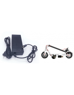Battery Charger XIAOMI M365 E-Scooter 42V 2A