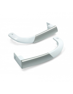 Door Handle Kit 2 pcs BEKO, 4326380500