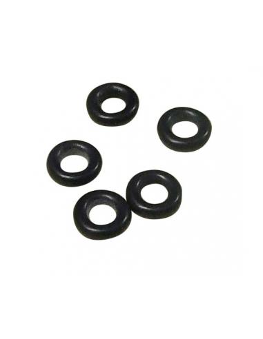 BOSCH SIEMENS Sealing O-ring 7.2x3.4x1.9mm Set 5 pcs, 00419989