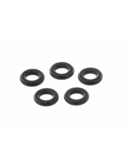 Sealing O-ring 7.2x3.4x1.9mm Set 5 pcs BOSCH SIEMENS, 00419989