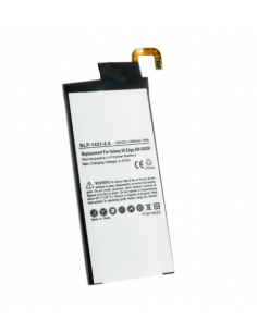 SAMSUNG GALAXY S6 EDGE G925F Replacement Battery Li-Ion 2500mAh 3.8V EB-BG925ABE, GH43-04420A alternative