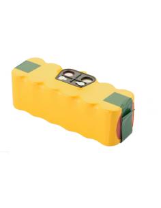 Аккумулятор (батарейка) для пылесоса iRobot Roomba 14.4V 3000mAh, аналог