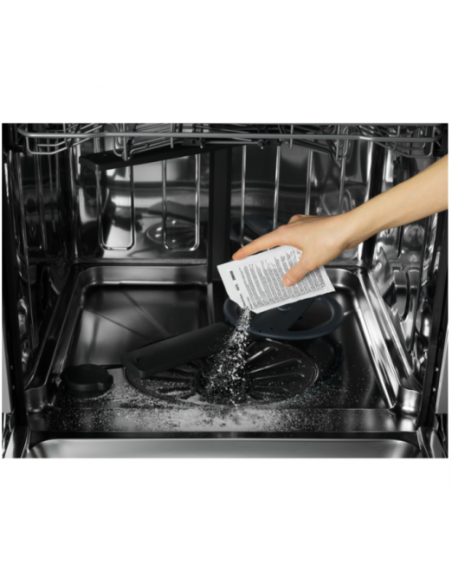 Clean and Care 3-in-1 Descaler and Degreaser ELECTROLUX M3GCP400, 12 sachets, 9029799195