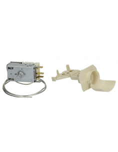 Thermostat A13-0584 RANCO K59 750mm K59S1899500 WHIRLPOOL, 481228238084