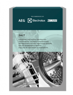 Salt for Diswashers ELECTROLUX M3GCS200, 1 kg, 9029799278