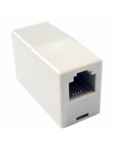 Telephone Coupler RJ11 6p4c - 6P4C