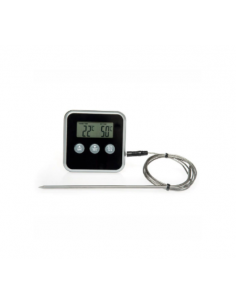 Digital Meat Thermometer 0 - 250°C ELECTROLUX E4KTD001