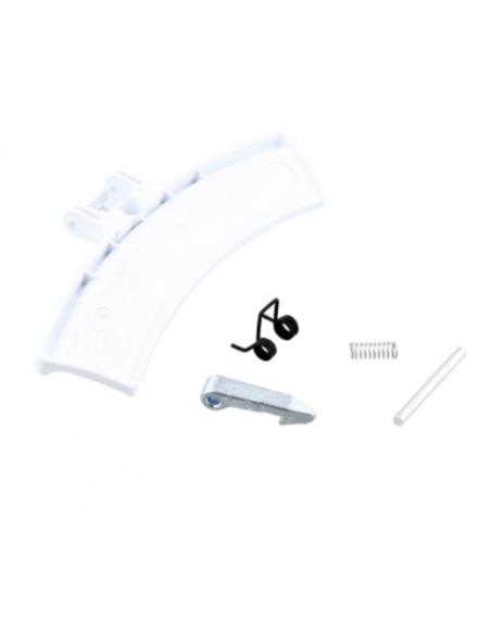 Tumble Dryer Door Handle Kit AEG ELECTROLUX, 4055237731 replacement