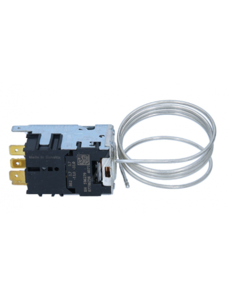 Fridge Thermostat 800mm DANFOSS 077B6738, GORENJE 596279
