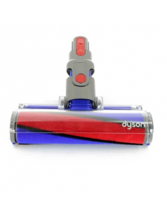 DYSON V10 V11 Soft Roller Cleaner Head, 966489-12
