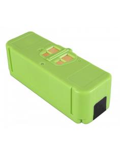 Аккумулятор (батарейка) для пылесоса iRobot Roomba 14.4V Li-Ion 4400mAh