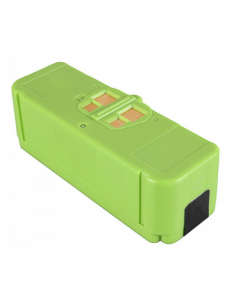 iRobot Roomba replacement battery Li-Ion 14.4V 4400mAh