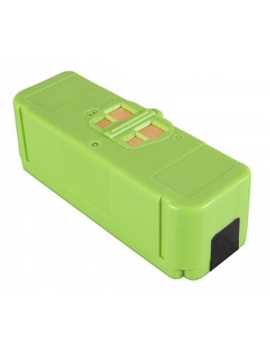 iRobot Roomba replacement battery Li-Ion 14.4V 4400mAh
