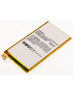 SONY XPERIA Z3 Compact D5803 battery 3.8V 2600mAh Li-Ion, LIS1561ERPC replacement