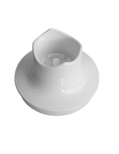 Mixer Lid For Choping Bowl 350ml BRAUN, 67050144