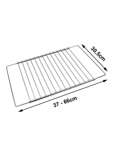 Oven Universal Grill Grid 37 - 66 x 30.5cm