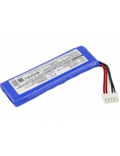 Аккумулятор для динамика JBL Flip 4 3.7V 3Ah Li-Po