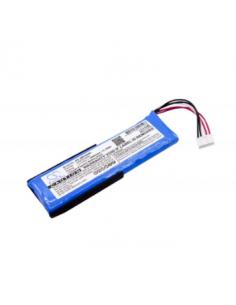 Akumulatora baterija skaļrunim JBL Flip 3  3.7V 3Ah Li-Po