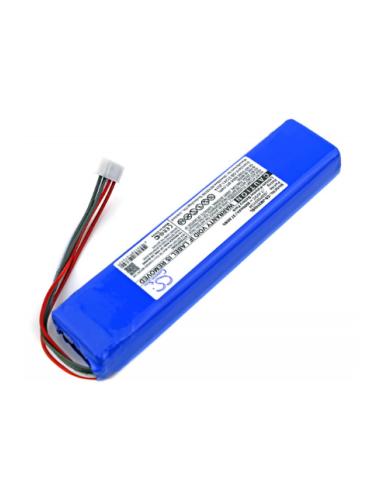 Battery for JBL Xtreme Speaker 7.4V 5Ah Li-Po